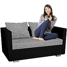 suchergebnis auf f r schlafsofa 140 cm breit. Black Bedroom Furniture Sets. Home Design Ideas