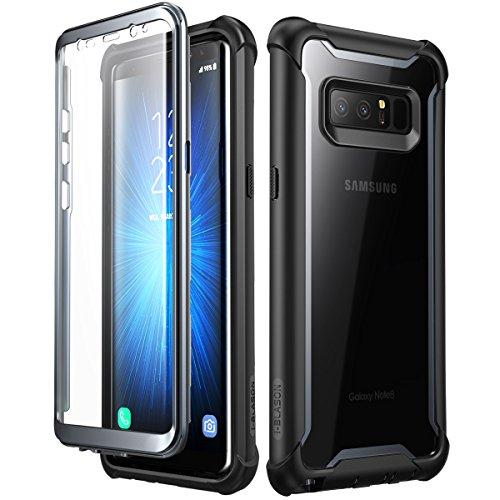 Funda Samsung Galaxy Note 8, i-Blason Ares con protectores de pantalla incorporados...