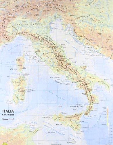 Carte Geografiche Scolastiche Usato Vedi Tutte I 22 Prezzi