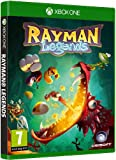 Rayman Legends [AT - PEGI] - [Xbox One]