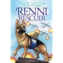 Renni the Rescuer (Bambi's Classic Animal Tales) (English Edition)
