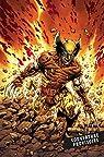 Wolverine  Nº5 par Soule