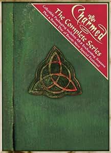 Charmed: Complete Series [DVD] [Region 1] [US Import] [NTSC]