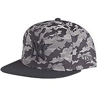 New Era e MLB Camo 9FIFTY Snapback Cap ~ Flatbill yankee di New York Camo