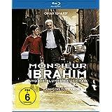 Monsieur Ibrahim und die Blumen des Koran [Blu-ray]