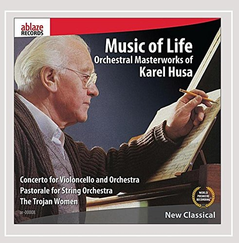 Music of Life Orchestral Maste Louisville University