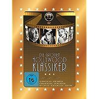 Die großen Hollywood Klassiker - 8 Filme Box