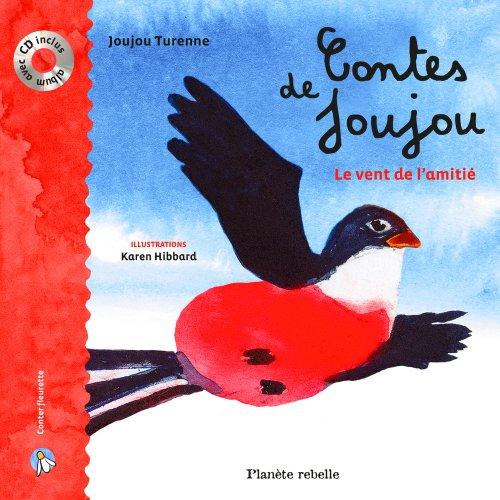 Contes de Joujou avec cd audio