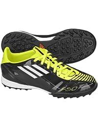 online store 2b5d6 068b5 adidas Kinder-Fußballschuh F10 TRX TF J (blackwhi