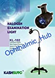 LED Examination Light with Floor Stand c...