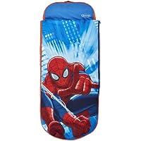 Sac de couchage et matelas gonflable ReadyBed Spider-Man - Marvel