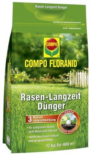 Compo Floranid® Prato di lunga durata, 12kg