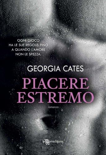 Piacere estremo (Leggereditore Narrativa) (Italian Edition)