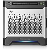 HP Microserver Gen8 712317-421 (Intel Celeron G1610T, 2,3GHz, 2GB RAM)