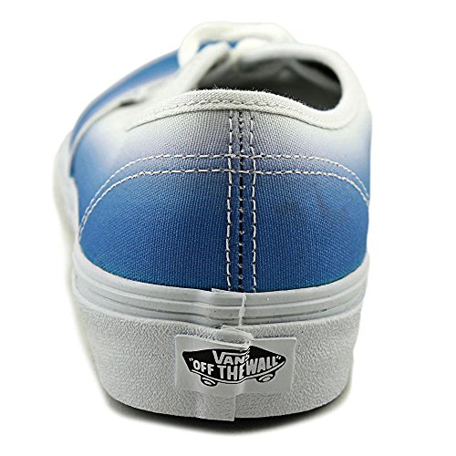 Vans Unisex-Erwachsene U Authentic Low-Top Blau (Navy)