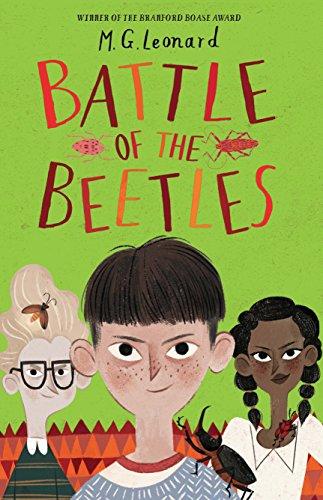 Battle of the Beetles (Battle of the Beetles book 3) (The Battle of the Beetles)