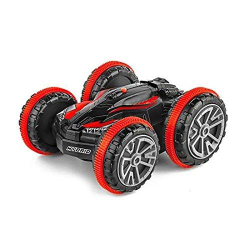 Park Racers Hybrid