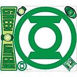 Roommates Rmk2405Gm Classic Green Lanter...