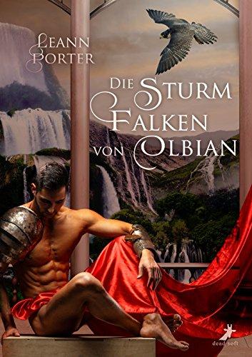 Die Sturmfalken von Olbian -