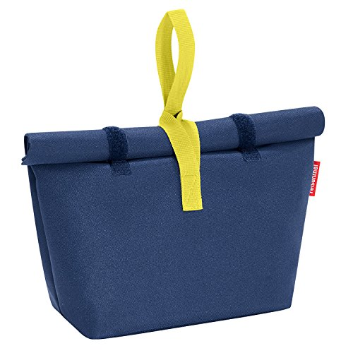 reisenthel-fresh-lunchbag-iso-m-navy-picknick-tasche-7-liter-polyester