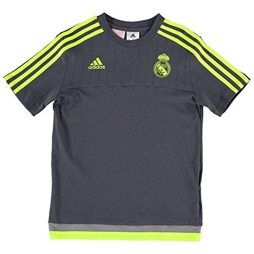Adidas - Real Tee Y - T-Shirt - Garçon