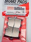 Bremsbeläge YAMAHA XV750 VIRAGO 4KO-W0045-02