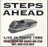Live in Tokyo'86