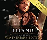 Titanic [Soundtrack] [Import USA]