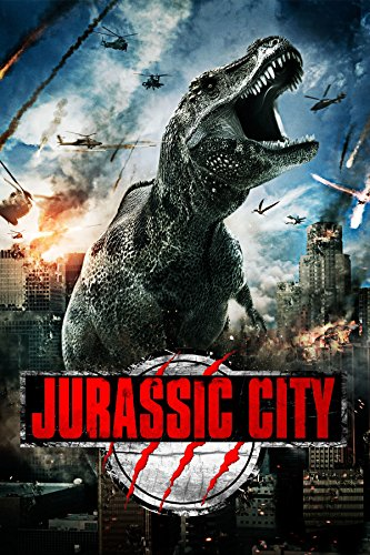 Jurassic City (Jurassic Park 4)