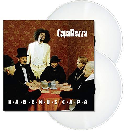 Habemus Capa (180 Gr.Vinile Bianco)