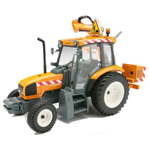 Renault - Traktor Ergos Kommunal