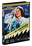 Broadway Serenade (1939) - Region Free PAL, plays in English without subtitles