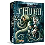 Z-man Games España- Pandemic El Reino de Cthulhu, Color (ZM7114ES)