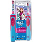 Oral-B Stages Power Kids Electric Toothbrush Featuring Frozen Characters by Oral-B