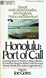 Honolulu: Port of Call
