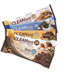 All Stars Clean Bar, Mix-Box, 18er Pack (18 x 60 g)