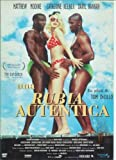 The Real Blonde Affiche du film Poster Movie Le vrai blond (27 x 40 In - 69cm x...