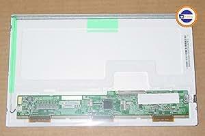 "Dalle d'ecran LED 10.0"" WSVGA 1024x600 HannStar HSD100IFW1-A03 HSD100IFW1-A04 HSD100IFW1-A04 Rev.0 HSD100IFW1-A04 Rev.2"