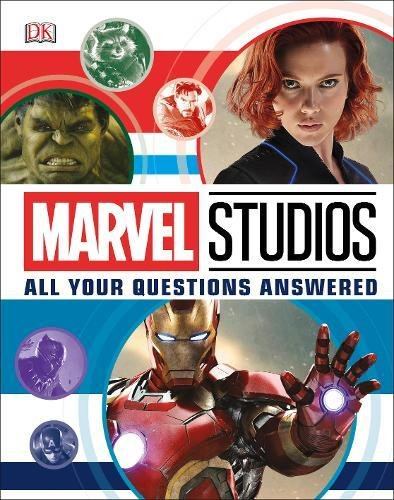 Marvel Studios All Your Questions Answered