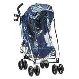 Baby Jogger Vue Couverture de pluie