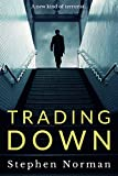 Trading Down: The most gripping cyber thriller of the year