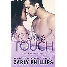 Dare to Touch (Dare to Love Book 3) (English Edition)