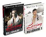 (2 Book Box Set) Loving The White Billionaire: 2 & 3