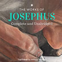 The Works of Josephus: Complete and Unabrided (English Edition)