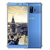 SIM Free Mobile Phone, Y27 Android 8.1 cellphone, Dual SIM 3G Unlocked Smartphone