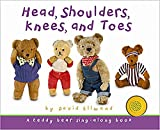 Head, Shoulders, Knees and Toes Sound book Teddy Sound book (Teddy Books)