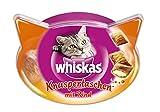 Whiskas Knuspertaschen Katzensnacks Rind