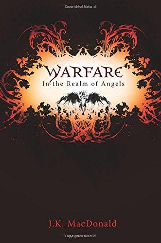 Warfare Cover Image