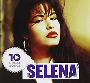 10 Great Songs [Import USA]