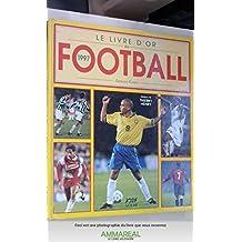 Le livre d'or du football 1997